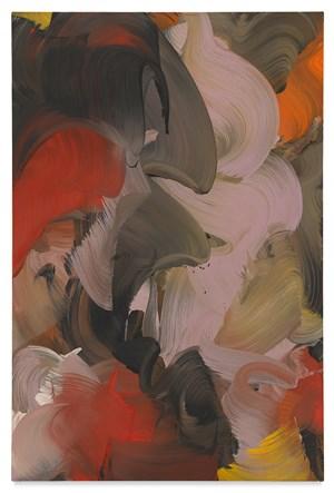 fox's bride by Erin Lawlor contemporary artwork