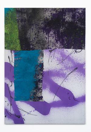 Ordinance by Ziggy Grudzinskas contemporary artwork