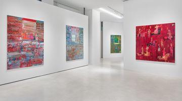 Contemporary art exhibition, Reza Derakshani, Empty House Party at SETAREH, Düsseldorf, Germany