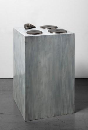 Untitled by Rosemarie Trockel contemporary artwork