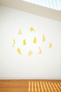 S2-4 by Jeena Shin contemporary artwork painting