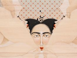 Hayv Kahraman | 3 Bends