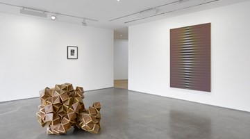 Contemporary art exhibition, Group Exhibition, Lisson Presents… 11 artists through time at Lisson Gallery, London
