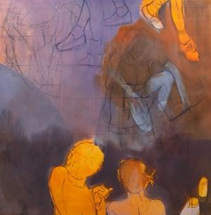 Phantom Limb by Thomas Eggerer contemporary artwork