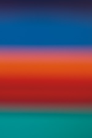 Coloured Meditation 4 by Yves Ullens contemporary artwork