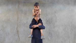 Rehearsal by Aziz Hazara contemporary artwork