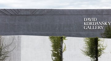 David Kordansky Gallery contemporary art gallery in Los Angeles, USA