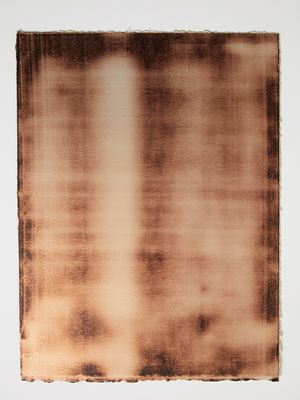 Mass - untitled #51 by Leigh Martin contemporary artwork