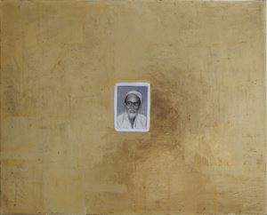 Bangladesh date TBC (Asarun Nessa) by Desmond Lazaro contemporary artwork