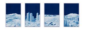 The Far Side by Hugo Deverchère contemporary artwork