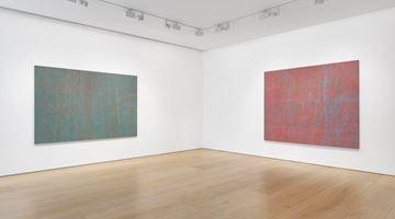 Contemporary art exhibition, Howardena Pindell, Howardena Pindell at Victoria Miro, Mayfair, London, United Kingdom