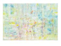 Paysage de Vie, Paysage d'Amour by Sassan Behnam-Bakhtiar contemporary artwork painting