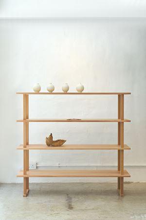 Shelf by Masaru Kawai contemporary artwork
