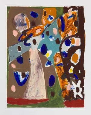 Dowse by Tuukka Tammisaari contemporary artwork