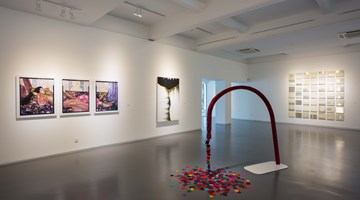 Contemporary art exhibition, Group Exhibition, Women's Work at Sundaram Tagore Gallery, Singapore