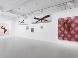 "Tala Madani<br><em>Skid Mark</em><br><span class=""oc-gallery"">Pilar Corrias</span>"