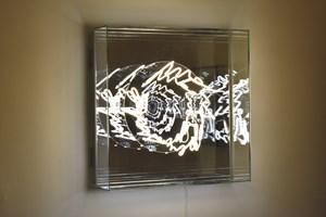 Indispensable by Brigitte Kowanz contemporary artwork