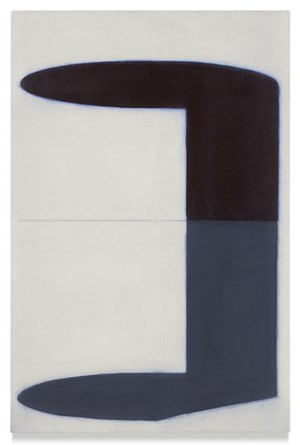 735 (honey) by Suzanne Caporael contemporary artwork