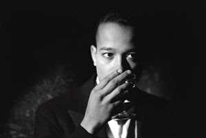 Le Salon (Looking for Langston Vintage Series) by Isaac Julien contemporary artwork