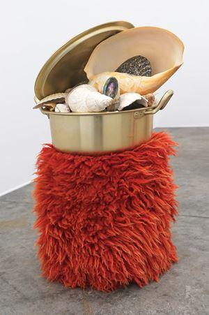Boil Up by Judy Darragh contemporary artwork sculpture