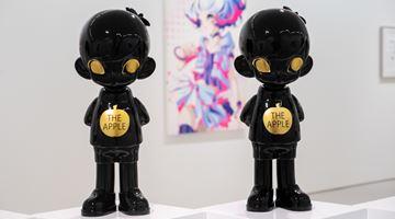 Contemporary art exhibition, Hiroyuki Matsuura, SUPER ACRYLIC SKIN – Quiet World at Eslite Gallery, Taipei