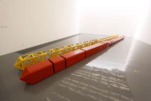 Chopsticks 筷子 by Song Dong And Yin Xiuzhen contemporary artwork
