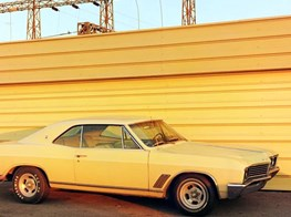 American photographer William Eggleston on how Quaaludes and bourbon informed his extraordinary vision