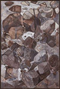 Vacillating Faith No.180316 摇摆的信仰 No.180316 by Chen Yujun contemporary artwork painting