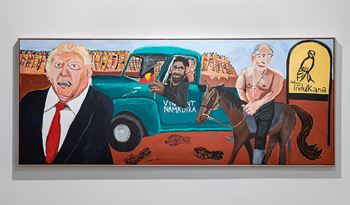 Melbourne Art Shows to See: The Lowdown