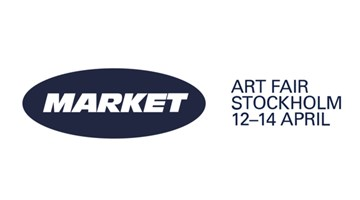 Contemporary art exhibition, Market Art Fair 2019 at Anne Mosseri-Marlio Galerie, Basel