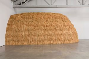 Cupboard X by Simone Leigh contemporary artwork