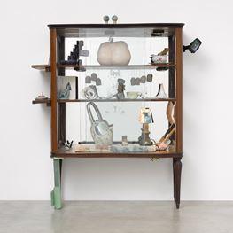 Laure Prouvost contemporary artist