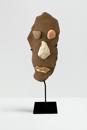Effigy (33) by Peter Liversidge contemporary artwork