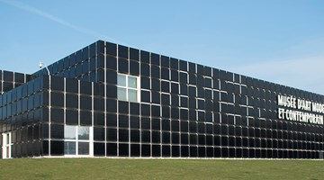Musée d'art moderne et contemporain contemporary art institution in Saint-Étienne, France