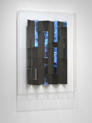 IDO37 by Christian Megert contemporary artwork