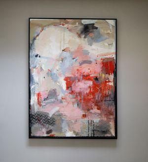 Chimera by Richard Hearns contemporary artwork
