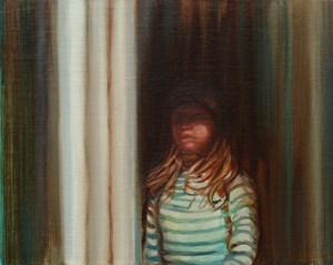 Half Light by Kristina Tsoulis-Reay contemporary artwork
