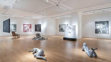 Contemporary art exhibition, Park Seungmo, Park Seungmo Solo Exhibition at Tang Contemporary Art, Hong Kong, SAR, China
