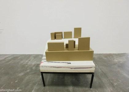 Caochangdi Drift by Shi Qing contemporary artwork