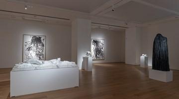 Contemporary art exhibition, Christian Lemmerz, Not I at Tang Contemporary Art, Hong Kong