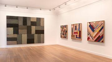 Contemporary art exhibition, Group Exhibition, Rhythms and Vibrations at Galerie Lelong & Co. Paris, 13 Rue de Téhéran, Paris, France