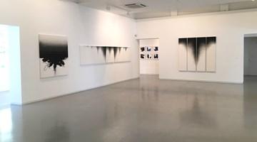 Contemporary art exhibition, Golnaz Fathi, Contemplations at Sundaram Tagore Gallery, Singapore