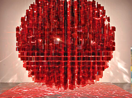 Julio Le Parc: nostalgia for optimism