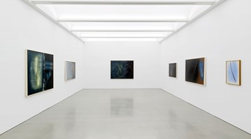 Contemporary art exhibition, Hans Hartung, A Constant Storm. Works from 1923 to 1989 at Perrotin, New York, USA