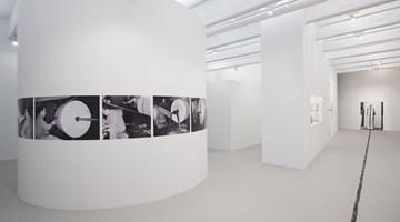 Contemporary art exhibition, Piero Manzoni, Lines at Hauser & Wirth, 548 West 22nd Street, New York