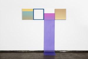 Twenty Four Hours by Anna Han contemporary artwork