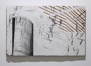 Untitled (Chor Minar) by Julien Segard contemporary artwork
