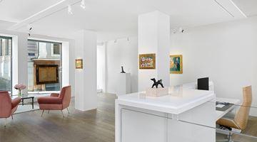 Bailly Gallery contemporary art gallery in Geneva, Switzerland