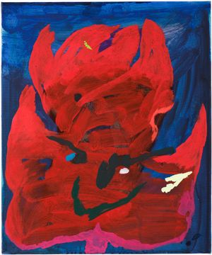 reverse revenge by Tom Polo contemporary artwork