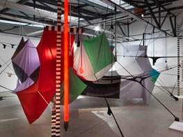 Australian adds weight to Art Basel Encounter